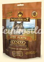 Wolfsblut Cracker Wide Plain