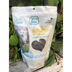 Dogs Health Belohnerli