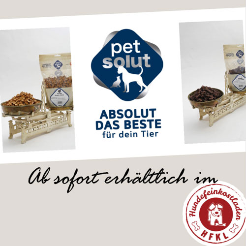 PetSolut Protein Cubes
