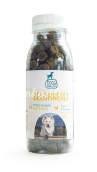 Dog's Health Belohnerli